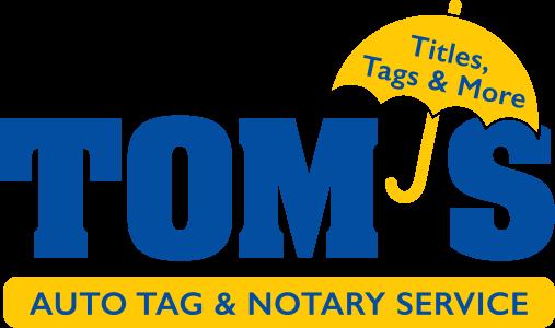Tom's Auto Tag